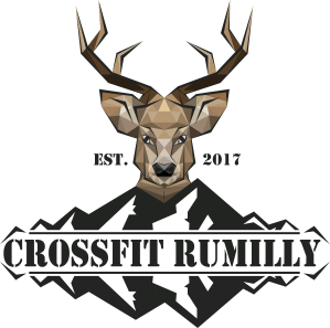logo crossfit rumilly
