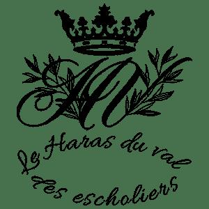 Logo Haras du val des escholiers